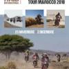 Honda Africa Twin – Tour Marocco 2018