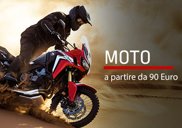 Moto Noleggio