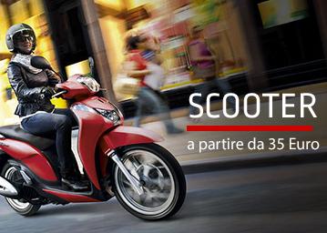 Scooter Noleggio